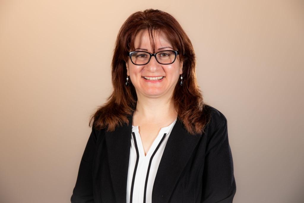 Caroline Eshaq