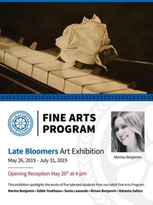 Fine Arts Art Competition
